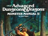 Monster Manual II (1e)