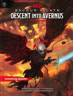 Baldur's Gate: Descent Into Avernus