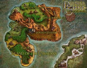 Island of the Utraeans