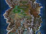 Utraean Peninsula