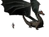 Dragon (Dungeon Siege)