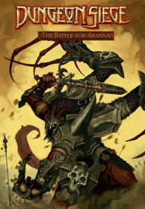 Dungeon Siege: The Battle for Aranna
