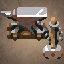 My Little Anvil Junior Smithing Kit (Crafting).png