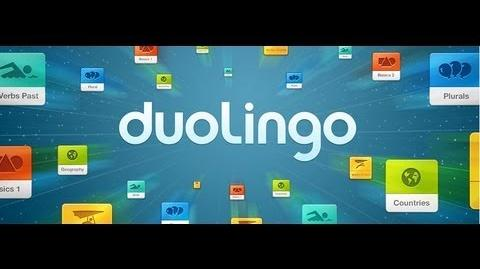 Duolingo The Innovators Interview