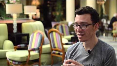 Entrevista interactiva Duolingo Luis Von Ahn
