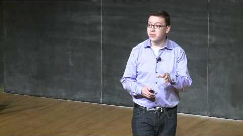 Duolingo the next chapter in human computation Luis von Ahn at TEDxCMU 2011
