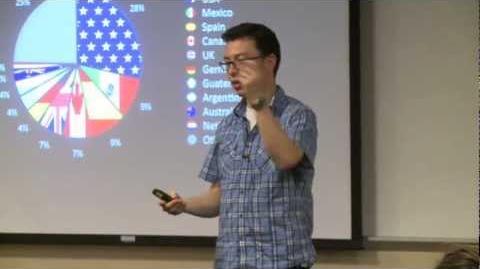 Provost's Lecture Series Luis von Ahn