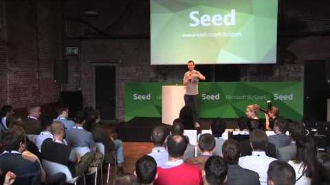 TNW - Louis von Ahn - Startup Story