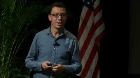 Global Learning Council Luis von Ahn