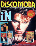IN DISCOMODA MAGAZINE - JULY 1985 greek disco moda wikipedia duran duran greece.JPG