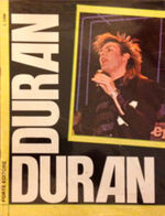 Duran Duran Forte editore 1985 rivista fotografica wikipedia duran duran.JPG