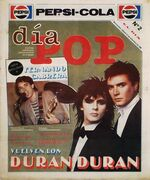 Día POP south america no2 september 86 wikipedia 8 pages saturday supplement to local paper El Dia.jpg