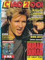 No.1 ciao 2001 magazine duran duran discogs discography wikipedia duranduran.com music.jpg