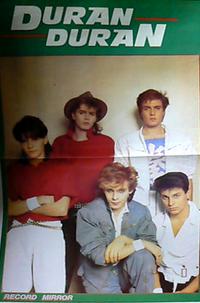 Record mirror duran duran poster.png