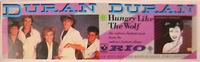 Strip advert duran duran duran 1982 photography by nancy campbell.png