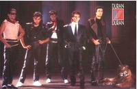 1983 poster duran duran discography wiki discogs.png
