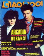Duran Duran ARCADIA ciao 2001 magazine italy wikipedia lesa woolley birmingham.JPG
