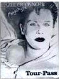 Hazel o'connor tour pass 1980 with duran duran.jpg