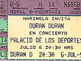 1993 - 6 July: Mexico City (Mexico)