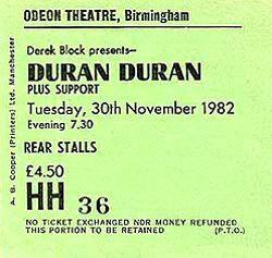 TICKET DURAN DURAN 1982-11-30 ticket2.jpg