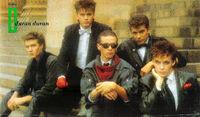 Duran duran discography discogs sony flyer.jpg