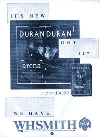 Duran duran advert uk wh smith.png
