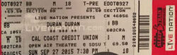 Union Open Air Theatre wikipedia duran duran discogs paper gods tour news 3.jpg
