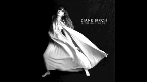 Diane Birch - All The Love You Got