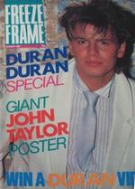 1 Freeze Frame August 1985 Duran Duran MAGAZINE WIKIPEDIA 1.png