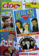 CIOE' 50 1988 Duran Duran Madonna Boy George Anna Oxa Michael Jackson Venditti wikipedia magazine.JPG