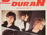 Duran Duran books