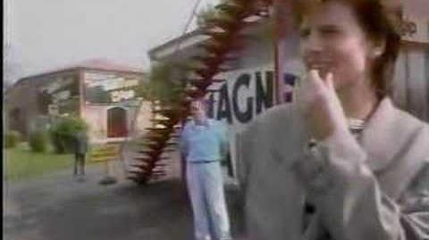 Duran Duran - Passport Italy 87 - Part 2