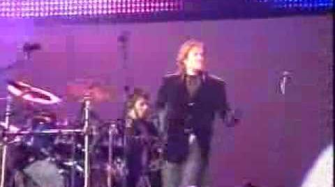 Duran Duran - Planet Earth Torino 06
