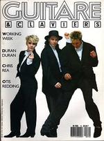 GUITARE & CLAVIERS . N° 72 . MARS 1987 magazine duran duran.png