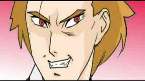 Duran Duran - Careless Memories Anime