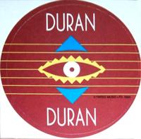 4 inch sticker duran duran by tritec music.png