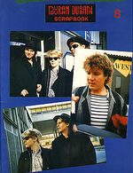 Duran duran scrapbook volume 8 Babylon.jpg