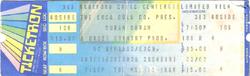 Ticket duran duran 13 march 1984 .png