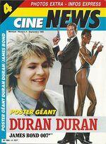 Cine-news-numero-4-septembre-1985-duran-duran-james-bond MAGAZINE WIKIPEDIA FRANCE.jpg