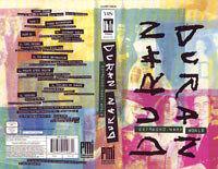 Extraordinary world uk VHS · PMI-EMI · UK · MVN 4911463 - EDV 140 duran duran wikipedia.jpg