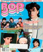 X BOP - JOHN TAYLOR Duran BILLY IDOL Jon Erik Hexum MADONNA Menudo JASON BATEMAN 1985 wikipedia.png