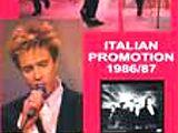 Italian Promotion 1986/87