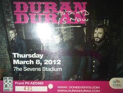 The sevens stadium DUBAI WIKIPEDIA DURAN DURAN TICKET.jpg