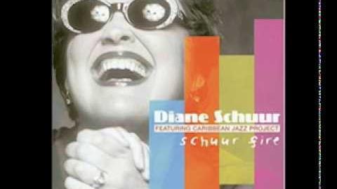 """Diane Schuur """"Ordinary World"""""""