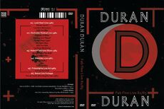 Duran Duran - Fab Five Live 81 85 (DVD-R) livefan romanduran 2011 discogs wikipedia.jpg