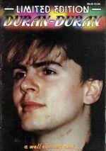 Magazine Duran Duran - Limited Edition No. 15.jpg