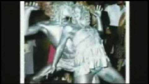 Blondie - Studio 54 (demo unofficial video)