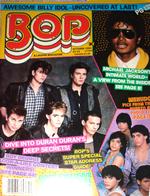 Bop magazine duran duran 1984 october.png