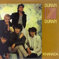 Khanada (album) duran duran hammersmith odeon wikipedia bootleg.jpg