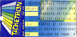 Ticket duran duran 13 april 1984.png